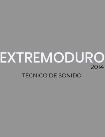 Extremoduro