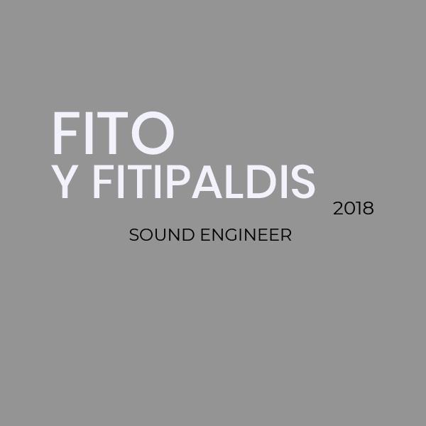 Fito y los Fitipaldis