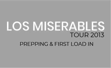 Los Miserables Tour